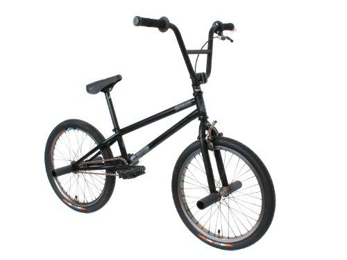 "KHE 20"" BMX Bike A-Damn Signature 2013 CrMo Flatland Only 8,9kg Black Rotor MSRP 1019? - 50,8 cm (20 Inch)"
