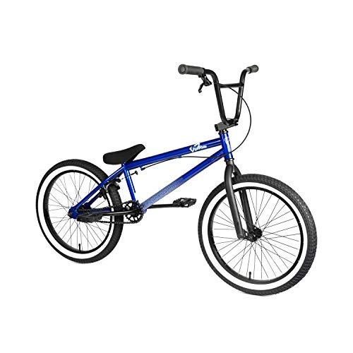 VENOM Bikes 2019 20 inch BMX - Rosso