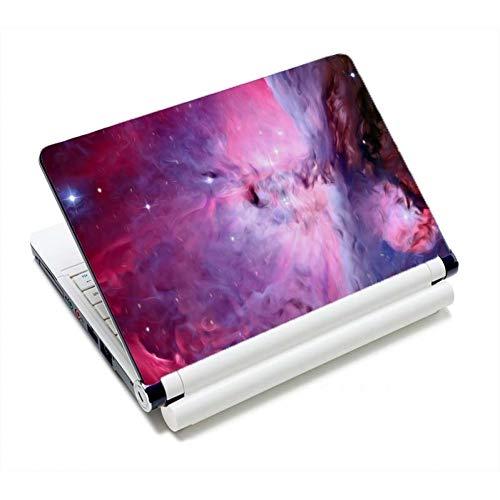 HUATULAI Laptop Skin Sternenhimmel Laptop Aufkleber Notbook Skin Case11 13