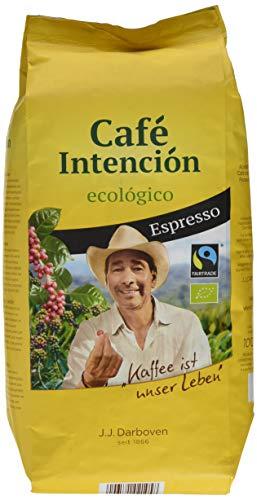 Darboven Bio Espresso Intencion, 1kg