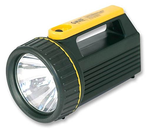 clulite clu10 Lampe torche rechargeable [1] (marque certifié)