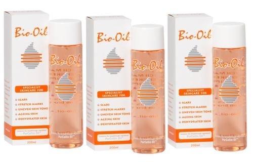 Bio Oil (200ml) - x 3 Pack Savers Deal by Bio Oil