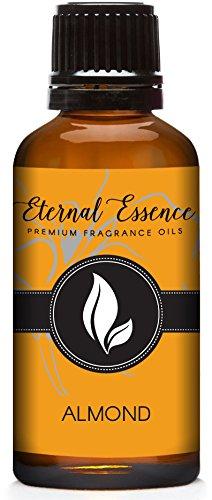 Almond Premium Grade Fragrance Oil - Scented Oil - 30ml