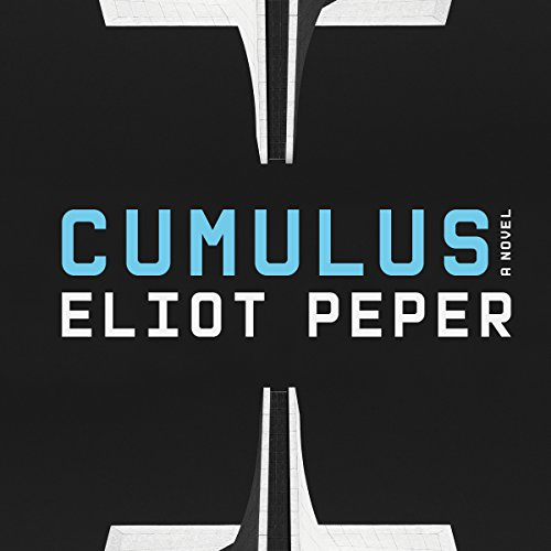 Cumulus audiobook cover art