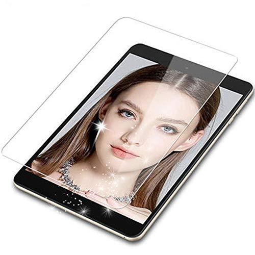 Berfea 9H Protector de Pantalla Cristal Templado para Tablet CHUWI Hi8 SE 8