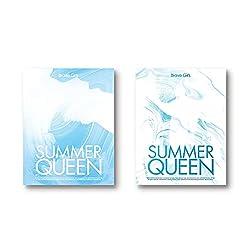 Summer Queen (INCL. 84pg Photobook, Postcard, Photocard + Sticker) [Import]