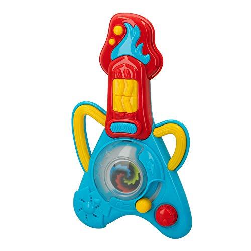 PlayGo - Chitarra Musicale Giocattolo per Bambini (46617)