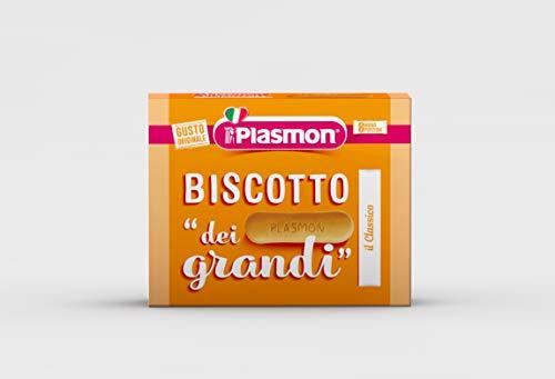 Plasmon Biscotto dei Grandi Plasmon (Classico) - 1800 gr
