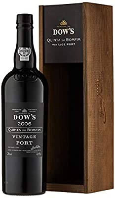 Dow's Quinta Do Bomfim Vintage Port Wine 2009/2010, 75 cl