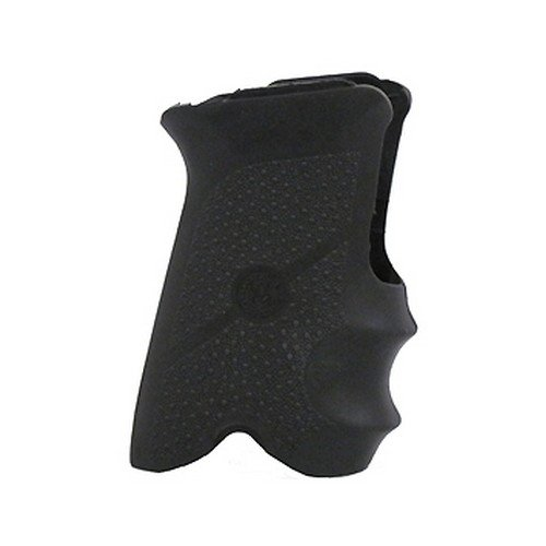 Hogue Rubber Grip Ruger P94 Rubber Grip with Finger Grooves