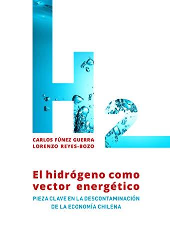 El hidrógeno como vector energético: Pieza clave en la descontaminación de la economía chilena