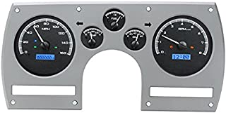 third gen camaro gauges