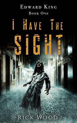 I Have The Sight by Rick Wood ebook deal