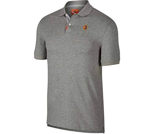 NIKE T-Shirt Slim Fit Polo, XXL