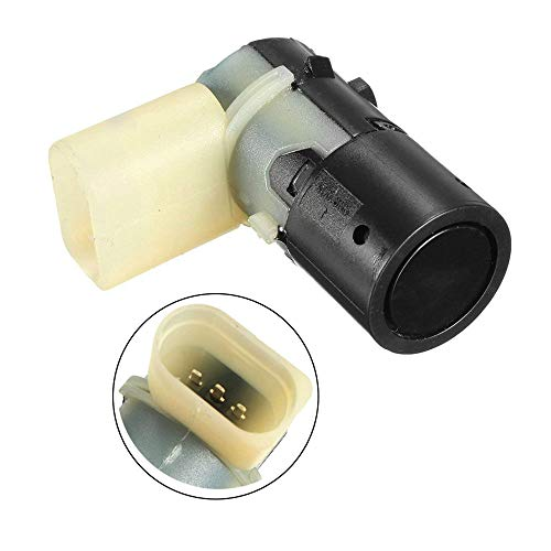 7H0919275C Auto Einparkhilfe Sensor Vorne Hinten Parkeerhulpsensor PDC Backup-Rückfahrsensor Kompatibel mit A6 4B 4F A8 S8 Polo Passat 4E4B0919275E