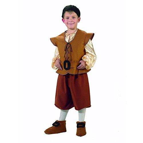 Disfraz de escudero Sancho Panza para nio - 1-3 aos