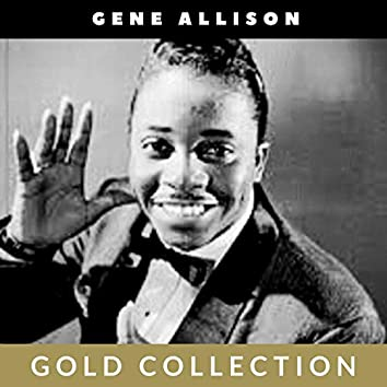 Gene Allison - Gold Collection