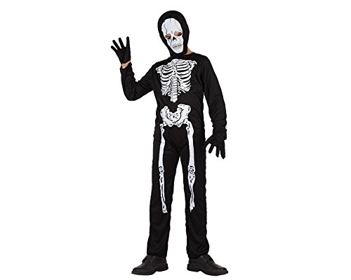 Atosa 70330 - bekleding skelet maat 140