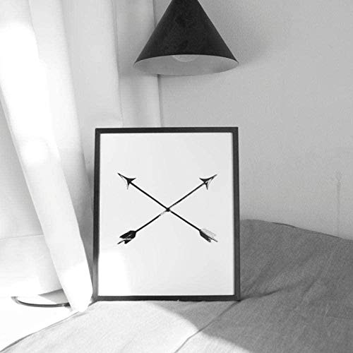 CLI Fotorahmen Fotogeschenk Aluminiumlegierung Elegant Schwarz A421 × 29,7 Wand- oder Tischset Elegant_Black_10.2x15.2_Set_The_Table