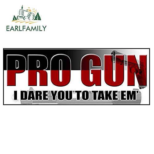 A/X 13 cm 5,2 cm para Pro Gun I Dare You RV Personalidad Mot