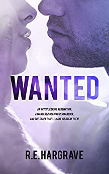 Wanted by [R.E. Hargrave]