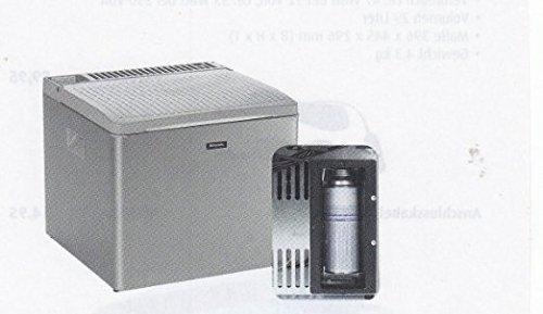 MIT GASKARTUSCHEN - BETRIEB - DOMETIC KÜHLBOX - COMBICOOL ACX...