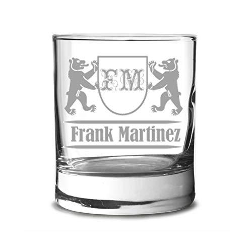 comprar vasos whisky personalizado on line