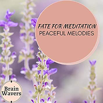 Fate For Meditation - Peaceful Melodies