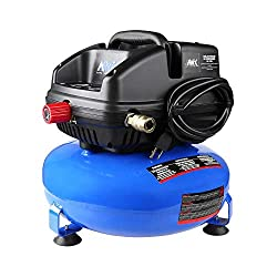 commercial 3 gallons. 100PSI order portable electric oil free pancake air compressor pancake air compressor