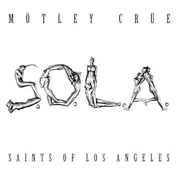 Saints of Los Angeles