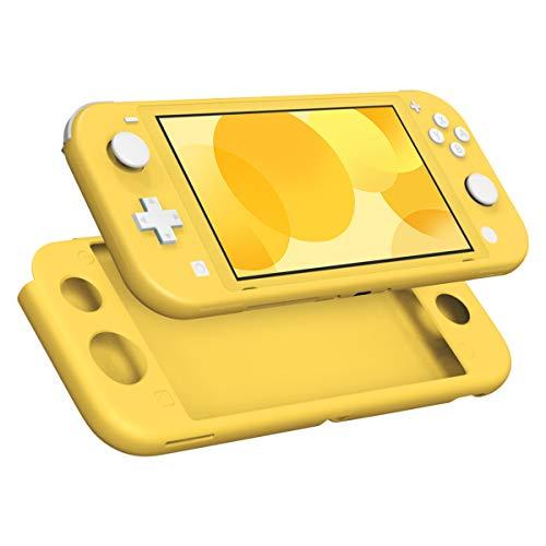 Switch Lite Amarilla Marca MoKo