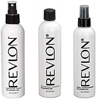 Revlon Hairpiece Care Kit (8oz ea.)