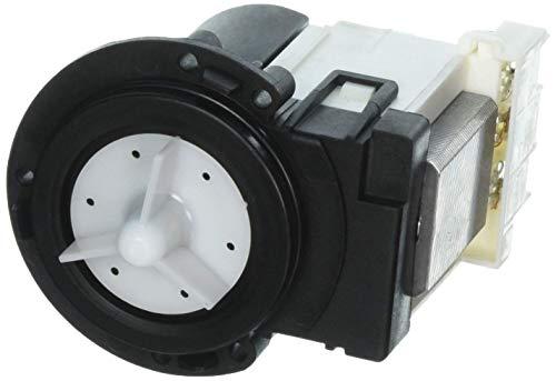 washing machine drain pump motor - 7