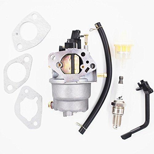 Autoparts 16100-Z191110 New Carburetor for Homelite Powerstroke 5000W 6000W 7500Watt 16100-Z191110