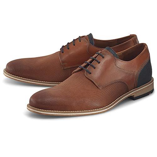 LLOYD GIORGIO heren schoenen (Derby's)
