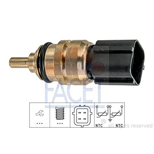 Facet 7.5288 Interruptor de temperatura, ventilador del radiador