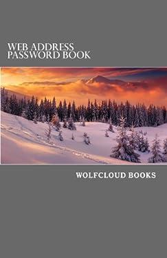 Web Address Password Book