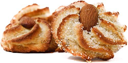 PASTA DI MANDORLA 1kg Dessert Biscotti Artigianale MADE IN...