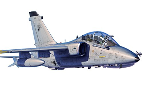 Hobbyboss 207.627,2 cm a-11b Trainer Aircraft Model Kit in plastica, Scala 1: 48