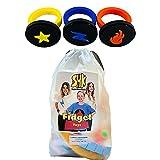 SHK Power Rings and 24 Fidget Toys Mystery Blind Bag