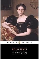 The Portrait of a Lady (Penguin Classics) Kindle Edition