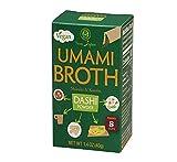 Muso From Japan Umami Broth Dashi Powder, Vegan, 1.4 Oz