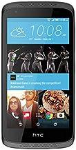 HTC DESIRE 526 (CDMA) - STEALTH BLACK