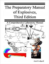 Book Review: The Preparatory Manual of Explosives 3rd Edition