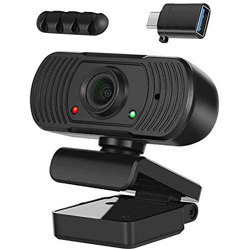 Top 10 best selling list for webcam usb c
