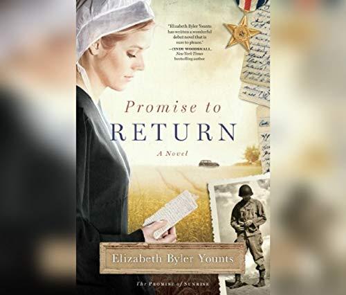 Promise to Return (Promise of Sunrise, Band 1)