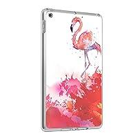 Fuleadture iPad pro 9.7 2016/iPad Pro ケース,耐震性 防塵 落下に強い クリア スリム 軽量 指紋防止 クリア TPUラバー 軽量 タブレットカバー iPad pro 9.7 2016/iPad Pro Case-ad475