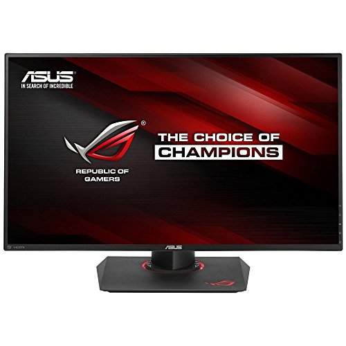 Asus ROG Swift PG279Q 27' Gaming Monitor, 1440P WQHD (2560 x...