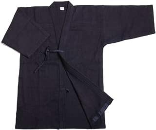 ZooBoo Mens Cotton Kendo Aikido Hapkido Martial Arts Keikogi