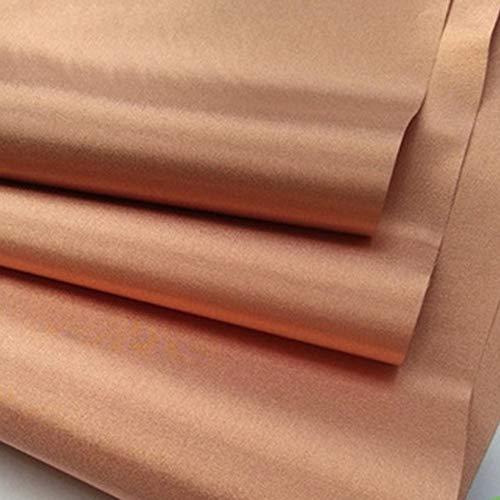 1,1 m breed, antistatische, duurzame RFID-afscherming voor bekleding, anti-stralingselektromagneet voor de productie van omstandigheden mode, gordijn,3M